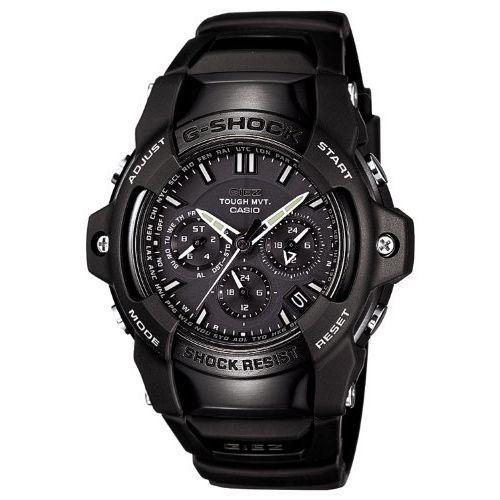 Casio G-SHOCK GIEZ Solar MULTIBAND 6 GS-1400B-1AJF Men's Watch