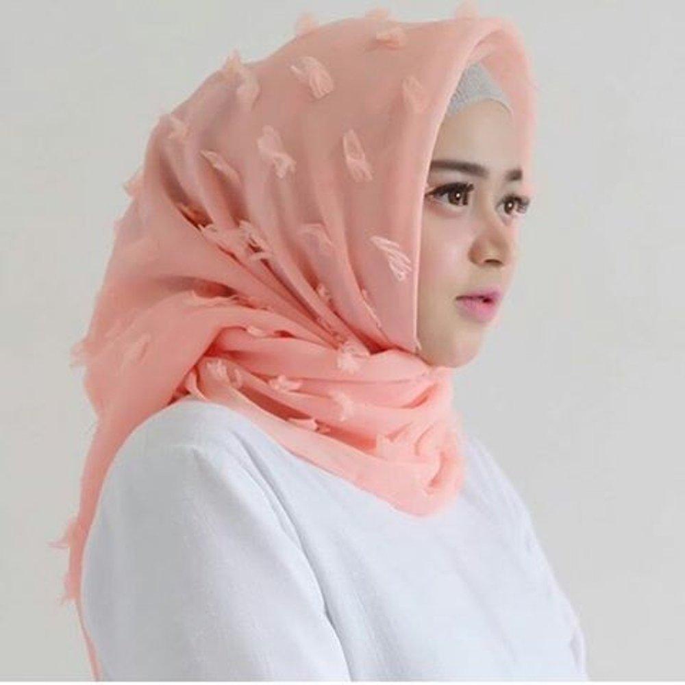 hijab rubiah