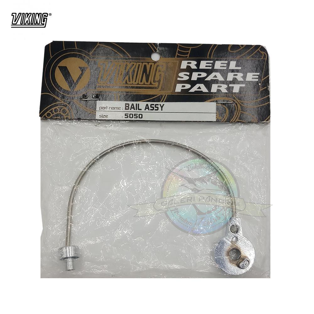 Onderdil Reel Viking Bail Assy 5050