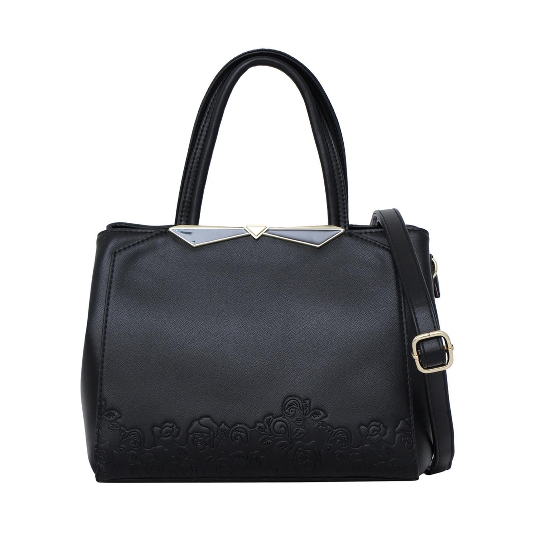 Tas Wanita Elizabeth Ramona Handbag Black