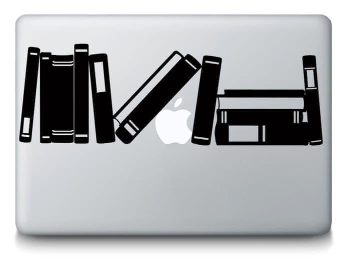 NEW PROMO 108 macbook decal sticker laptop aksesoris murah banget