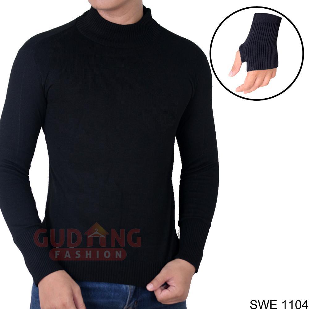 Gudang Fashion - Sweater Rajut Pria Terbaru