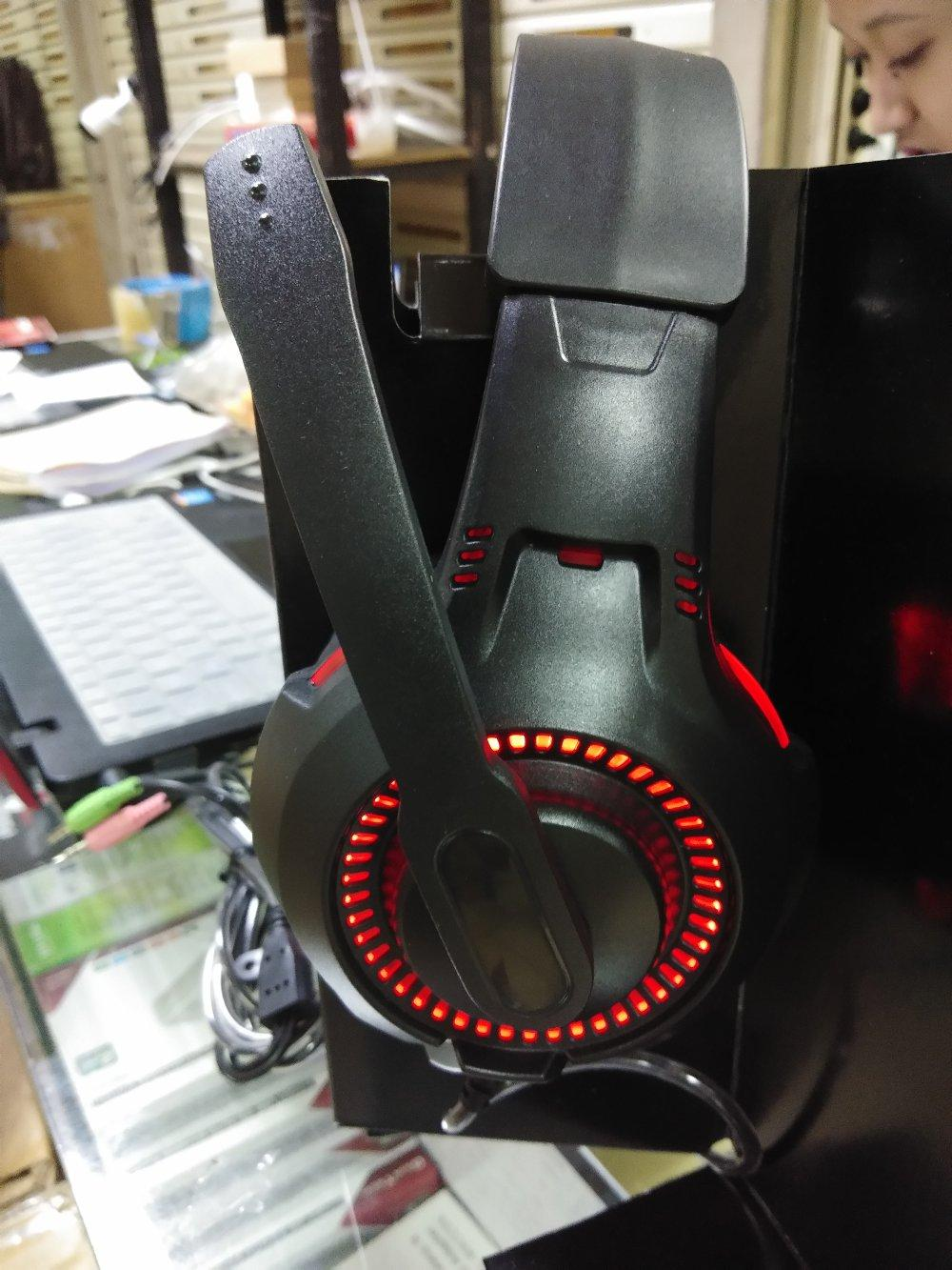 Buy Sell Cheapest Nyk Gaming Headset Best Quality Product Deals Hs P10 Usb 71 Rgb N06