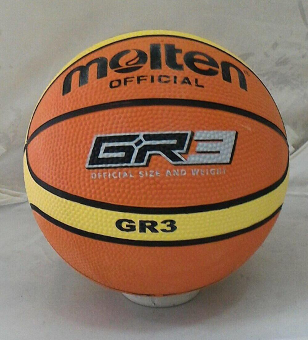 Bola Basket (anak2) Molten GR-3 di lapak Online Sport onlin3sp0rt