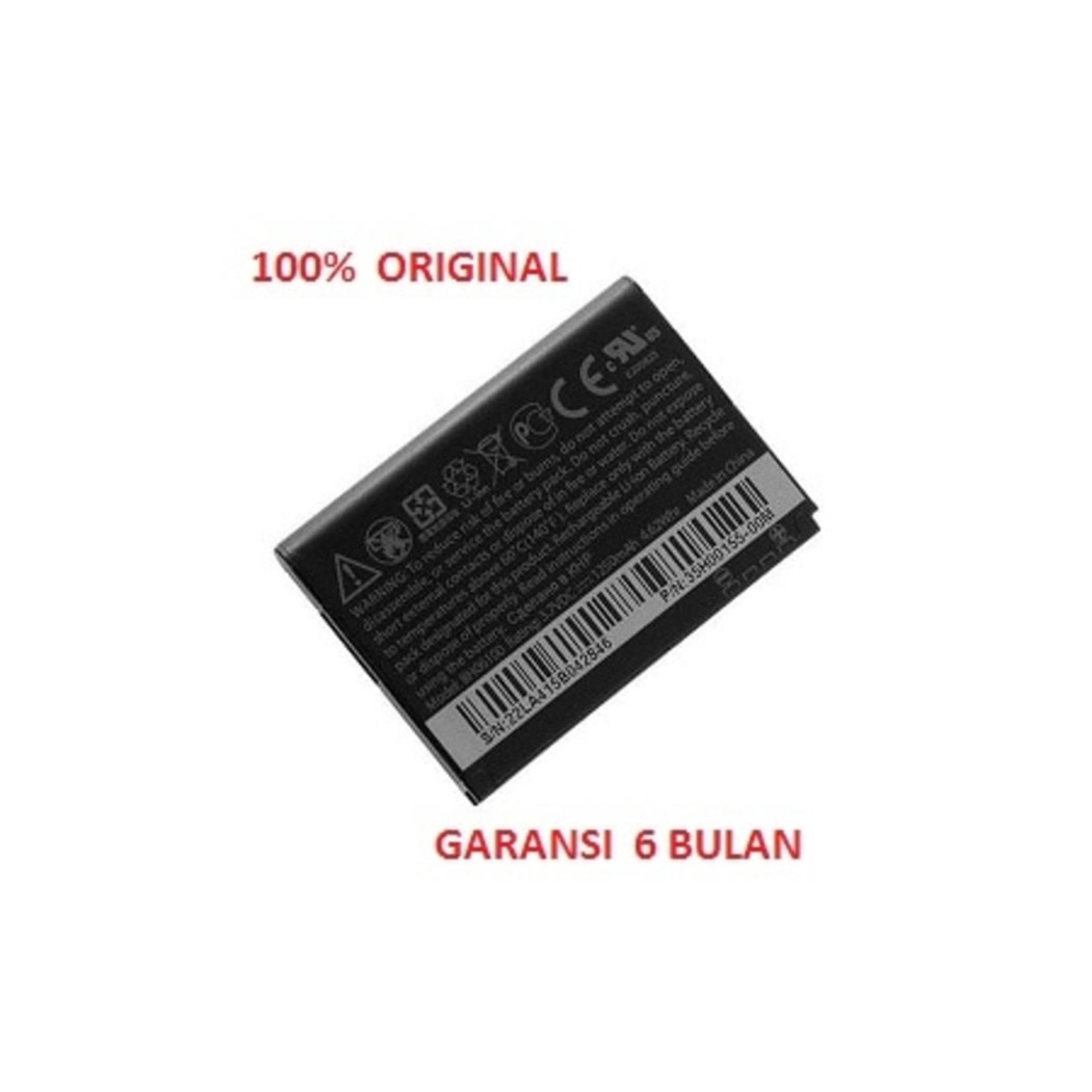 100% ORIGINAL Battery HTC BH06100 / Chacha, Status