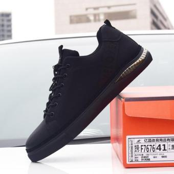Beli sekarang Musim semi dan musim panas model baru bernapas sepatu pria  Olah Raga sepatu kasual 8089828ea4