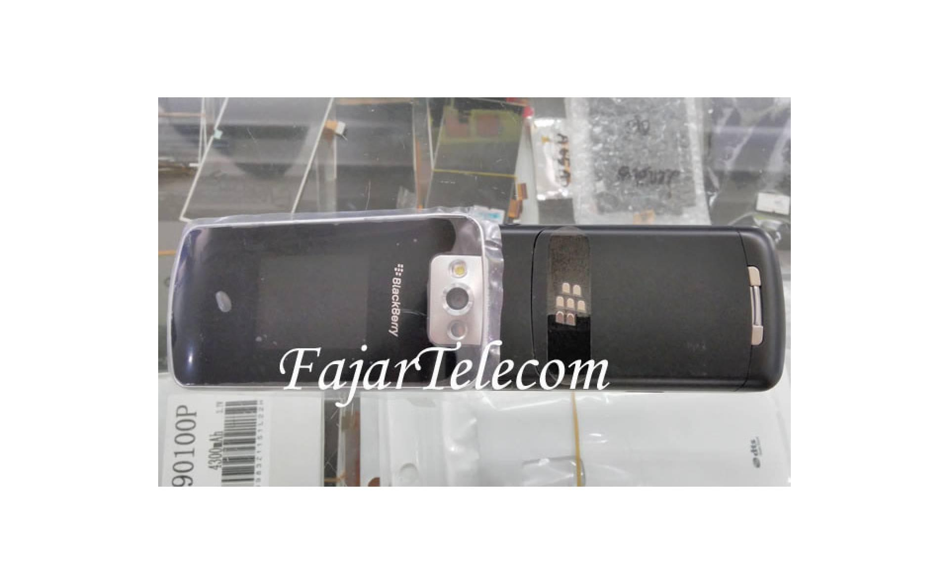 Lcd Fulset Casing Blackberry 8220 Original