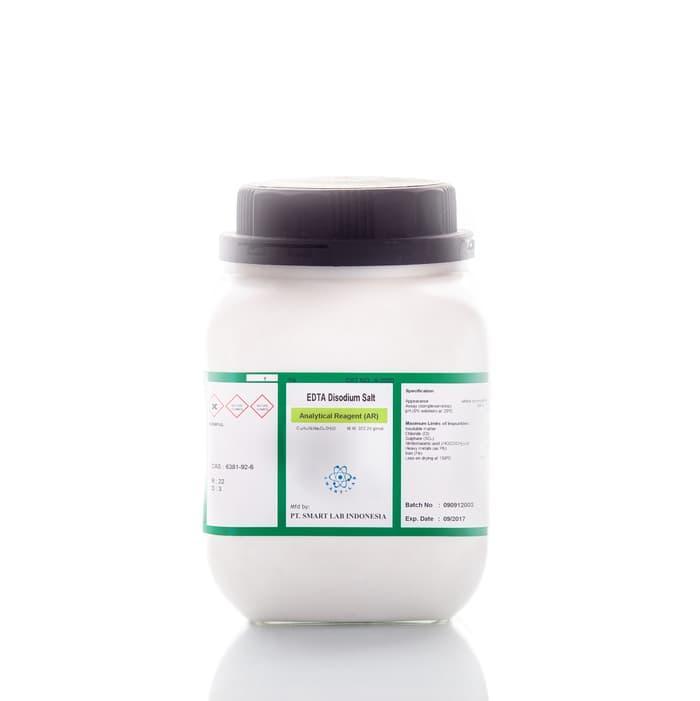 Hanya di bulan ini EDTA Disodium Salt (AR) 1 kg -  Smartlab A-2020 Murah