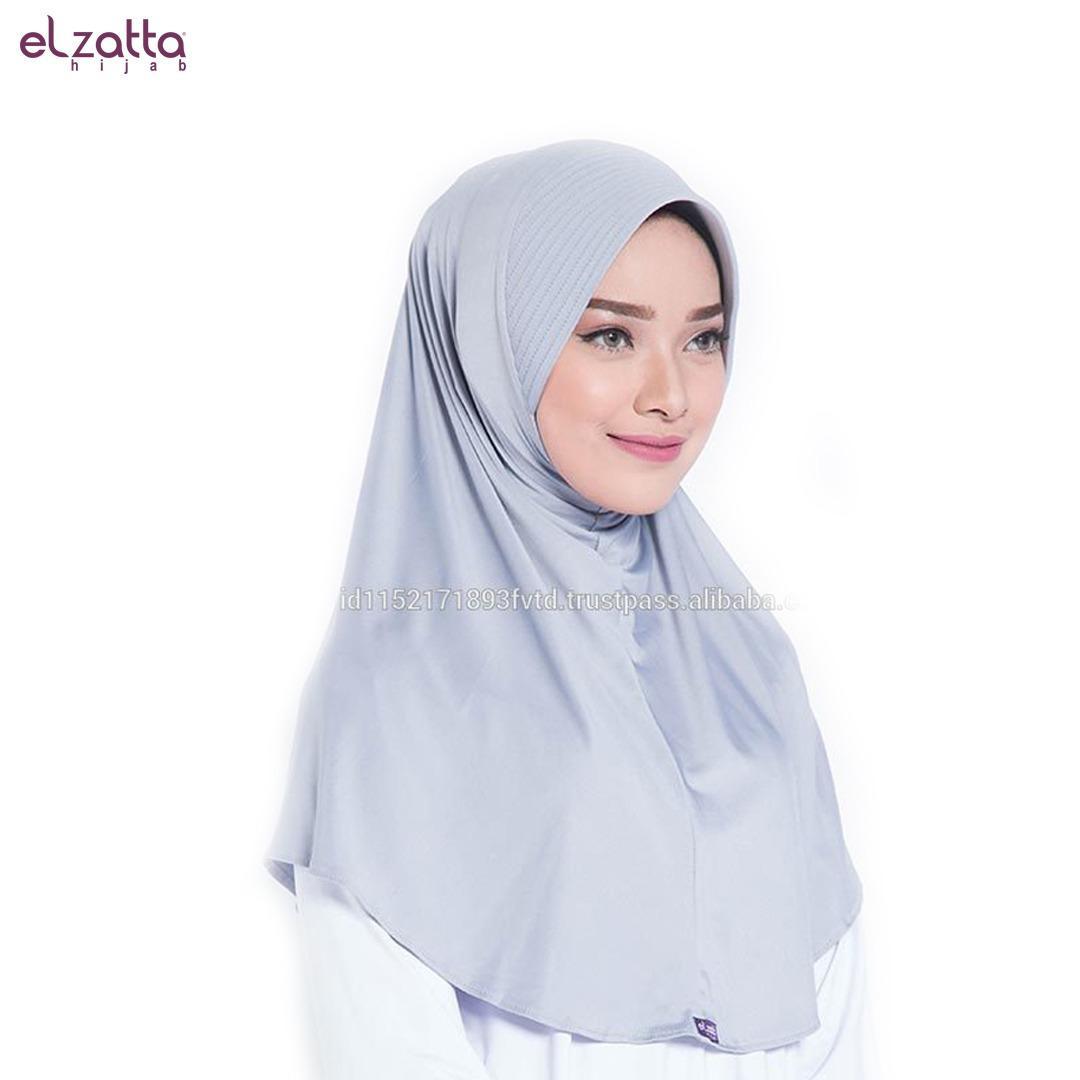 Elzatta Hijab / Hijab / Hijab Instan / Bergo / Elzatta Basic / E002