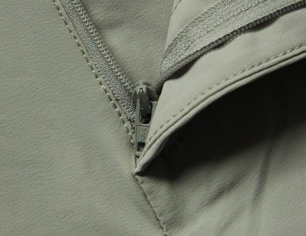 Ringan Dan Tipis Tahan Air Cepat Kering Anti Keriput Keelastikan Celana Cargo Bahan