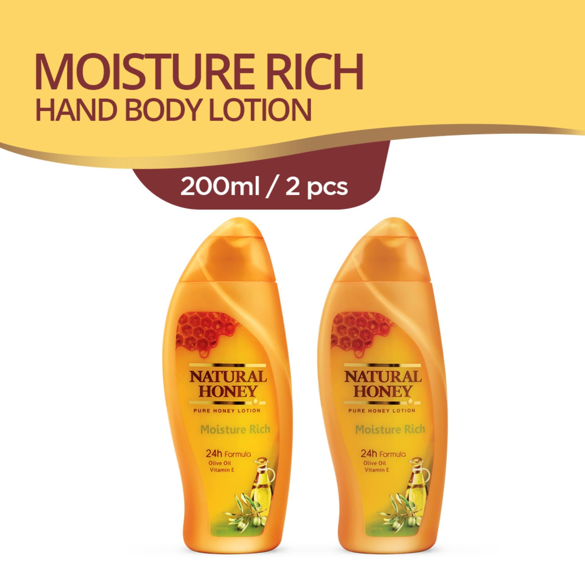 Buy Sell Cheapest Dolity 2pcs 200ml Best Quality Product Deals Durex Play Vibration Ring Free Kondom Ribbed Isi 3 Natural Honey Hand Body Lotion Moisture Rich 200 Ml 2