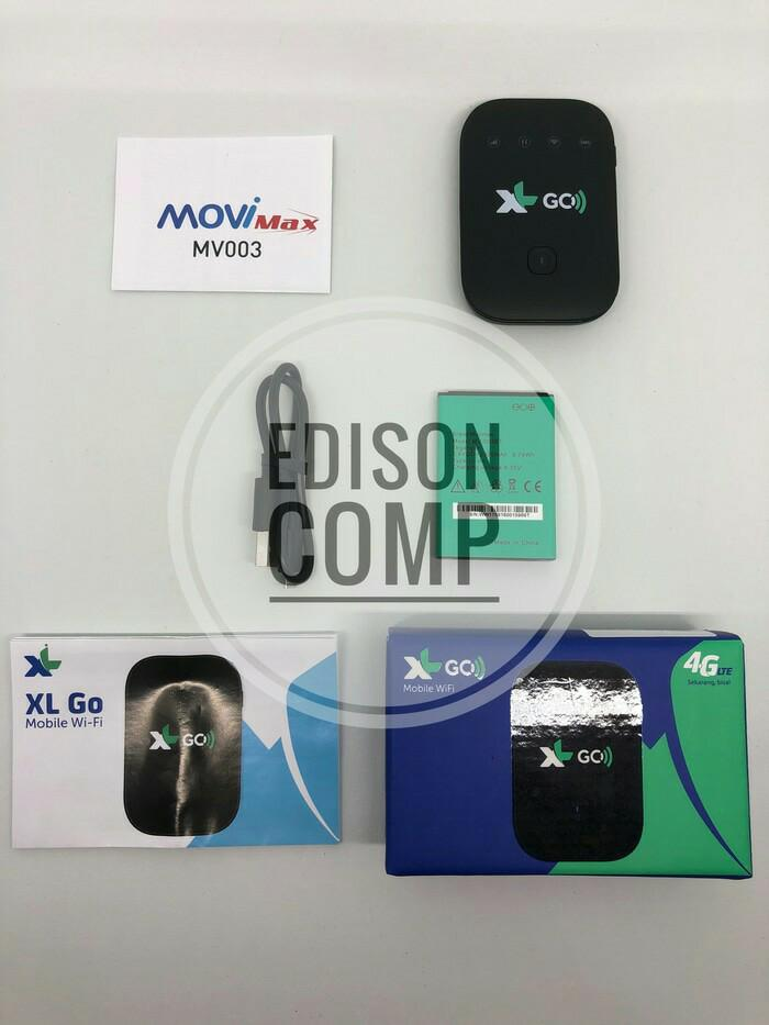 SALE - mifi wireles router xl go unlock 4g Original