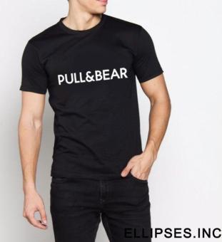 INC Tumblr Tee / T-Shirt / Kaos Pria Lengan Pendek P & B - Hitam harga penawaran - Hanya Rp32.715