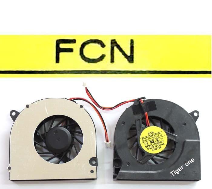 Fan Processor HP 540