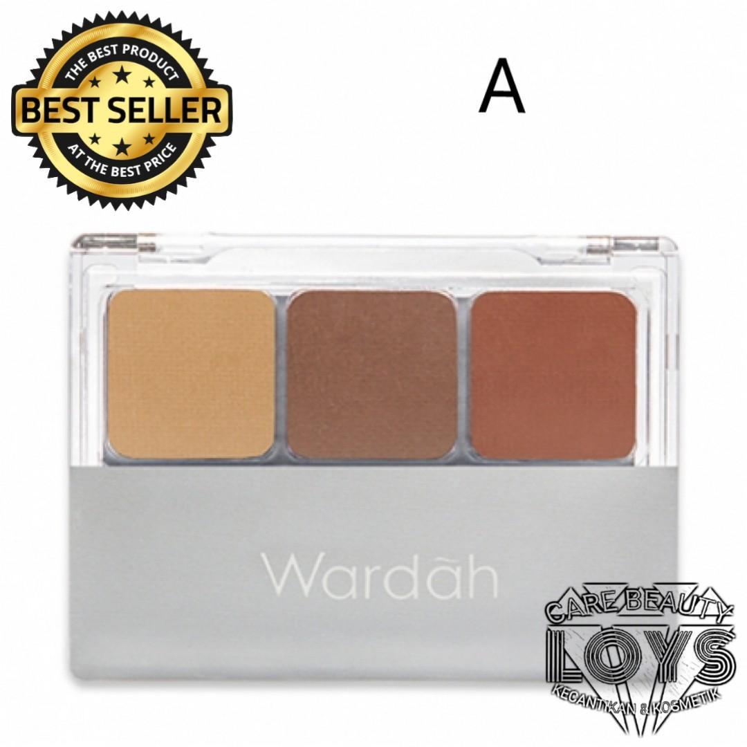 Wardah EyeShadow - A