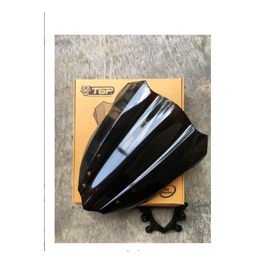 Windshield / visor / Winsil TGP CB150R New