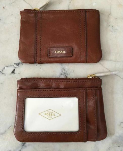 jual dompet stnk fossil - knS3ts