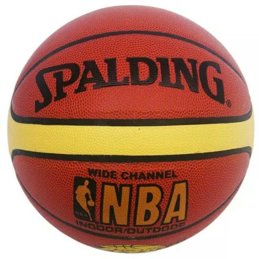 BEST SELLER!!! Bola Basket NBA SPALDING - q35QQ8