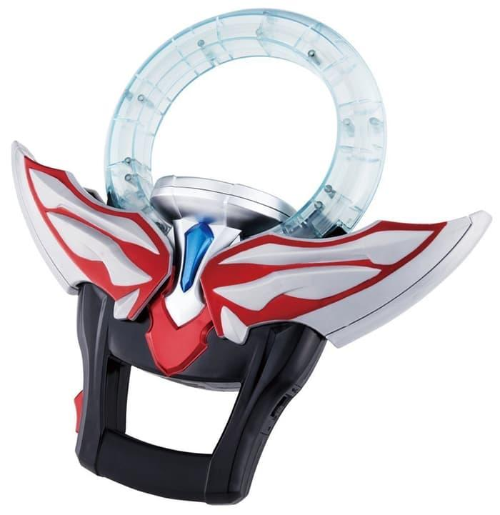 Terbaru!! Bandai Ultraman Orb Dx Orb Ring - ready stock