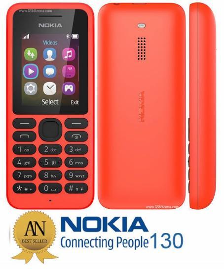 Nokia 130 hp SUPER DISCOUNT hp murah handphone BARU hand