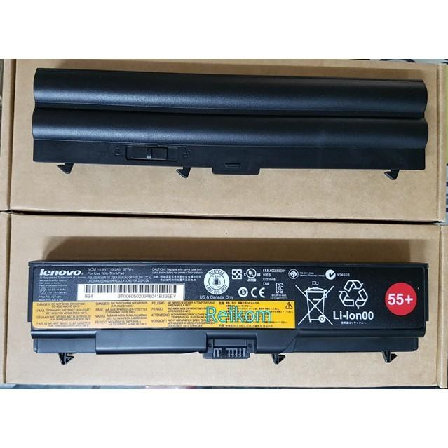 ORIGINAL Batre Battery Baterai Lenovo Thinkpad Thinkpad Edge E40 E50 E420