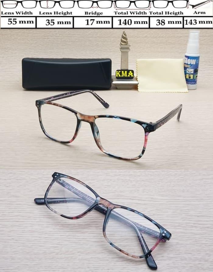 DISKON!!   kacamata minus frame kacamata minus kacamata korea kacamata lensa min