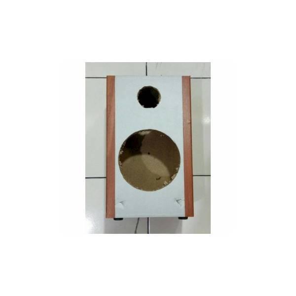 Terlaris Box Boks Speaker 6 Inch Vynil Speaker Aktif / Speaker Bass