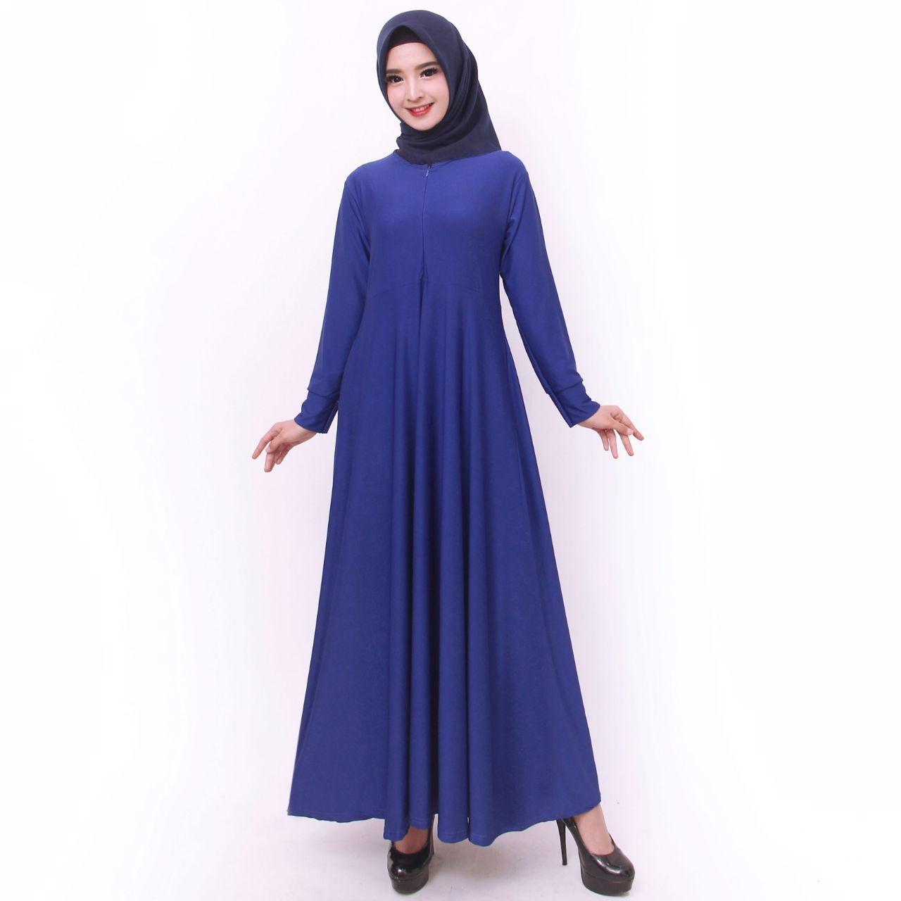 DnD - PROMO GAMIS MURAH Baju Gamis Gamis wanita Baju Muslimah Dress Muslimah  Fashion Muslimah Gamis 0e9520dec6
