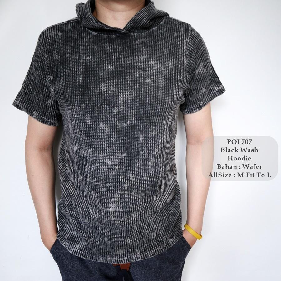 GFS 682 Polo Harajuku / Kaos Polo Shirt Pria / Kaos Fashion Cowok / Baju Berkerah CowokIDR62000. Rp 62.000
