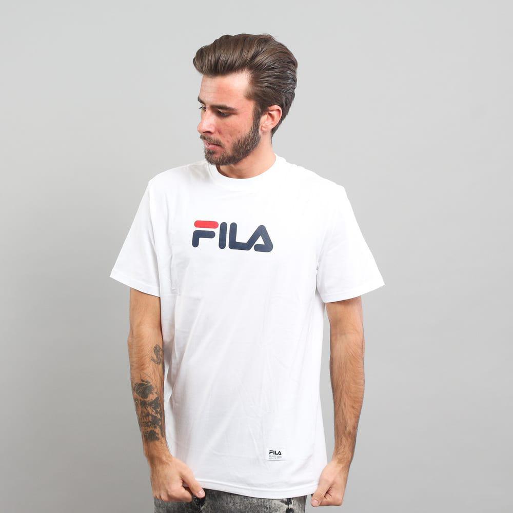 The Game Tumblr Tee / T-Shirt / Kaos Pria Lengan Pendek Fila