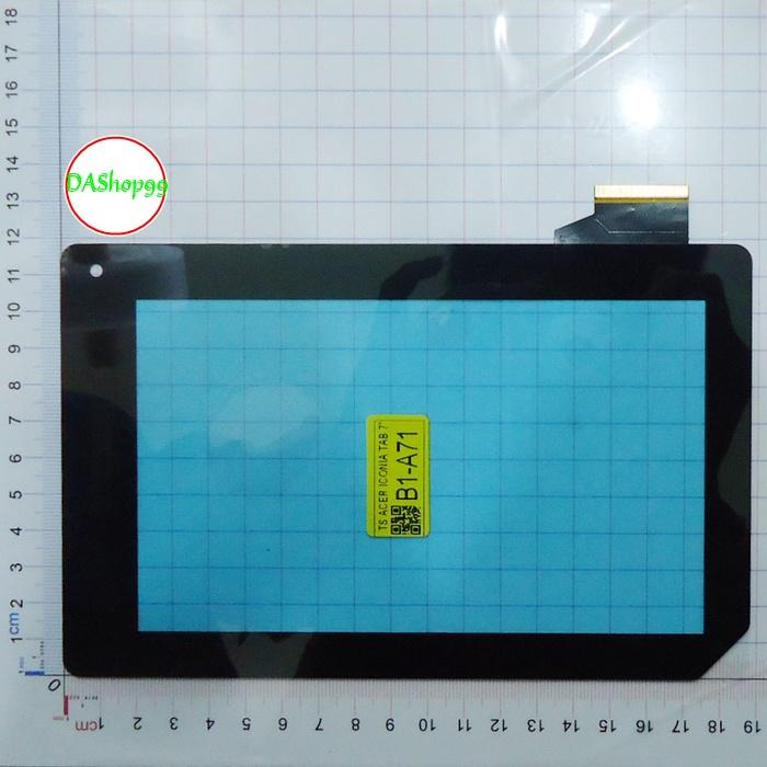 TOUCHSCREEN ACER B1-A71 ICONIA TAB