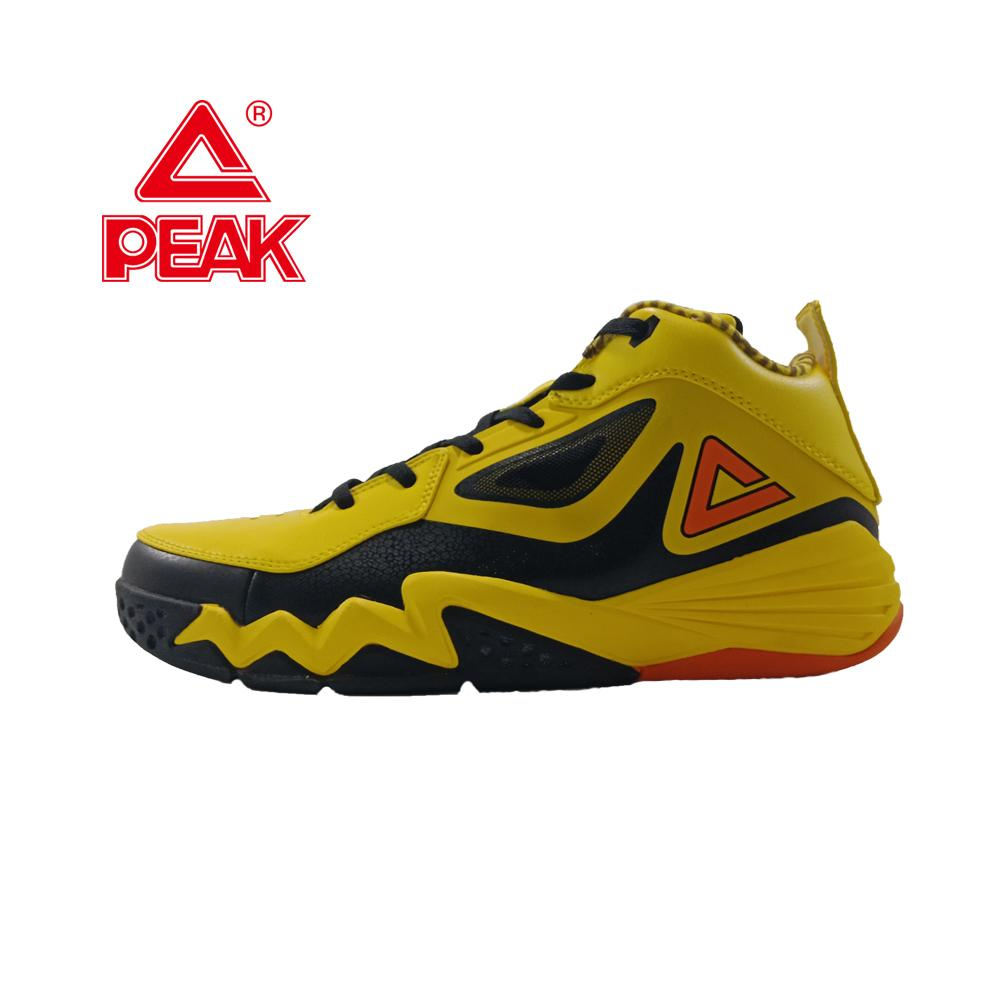 Sepatu Basket PEAK Moster 2.3 New Productn Original 2036de96e4