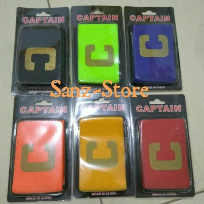 Best Seller BAN KAPTEN / BAN CAPTAIN C