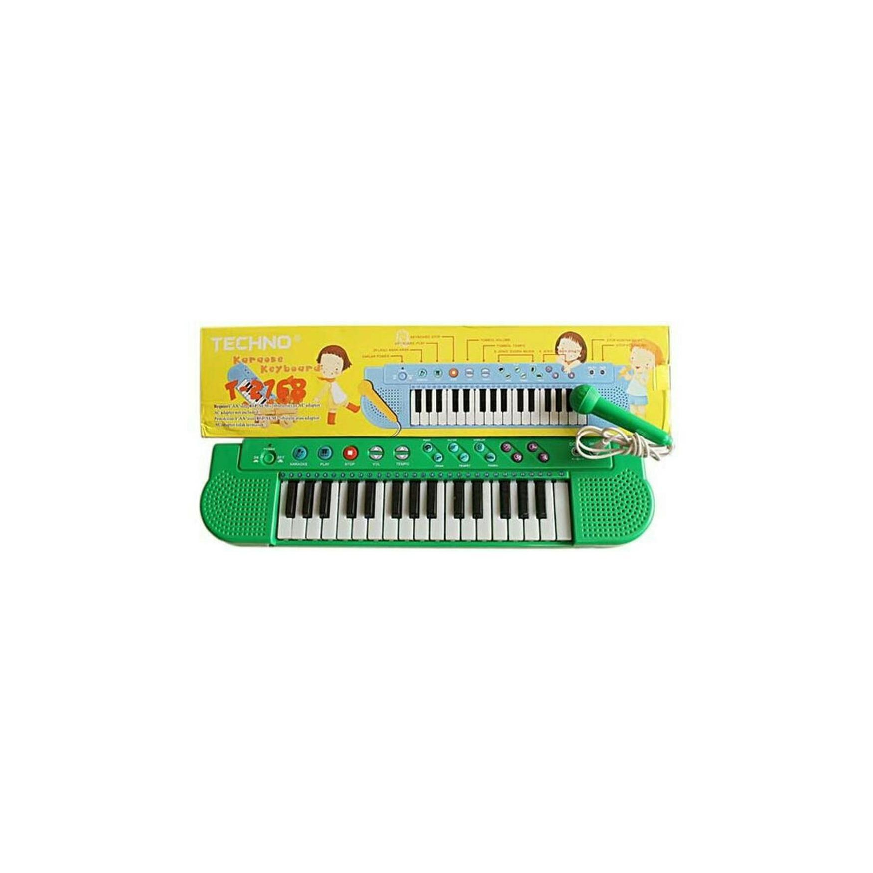 Mainan Piano Anak / Keyboard Anak