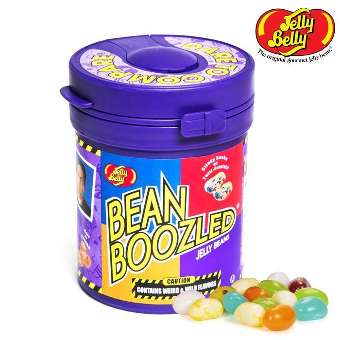 Jelly Belly Bean Boozled Mystery - 1 Dispenser