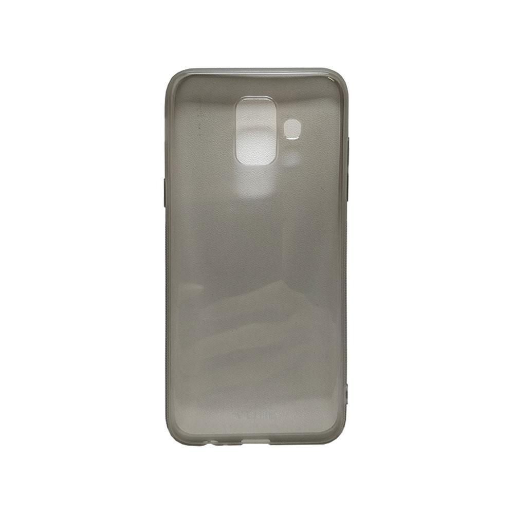 Ume Ultra Fit Air Silicon Soft Case Samsung Galaxy A6 2018 (5.6