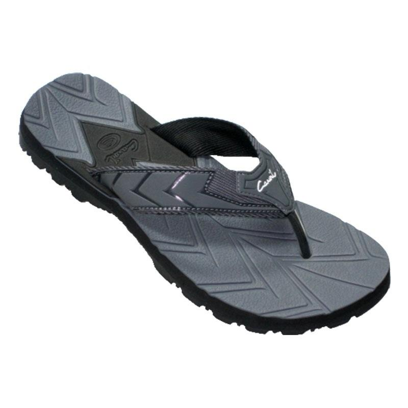 CARVIL CARVIL SANDAL PRIA ASTON BLACK GREY