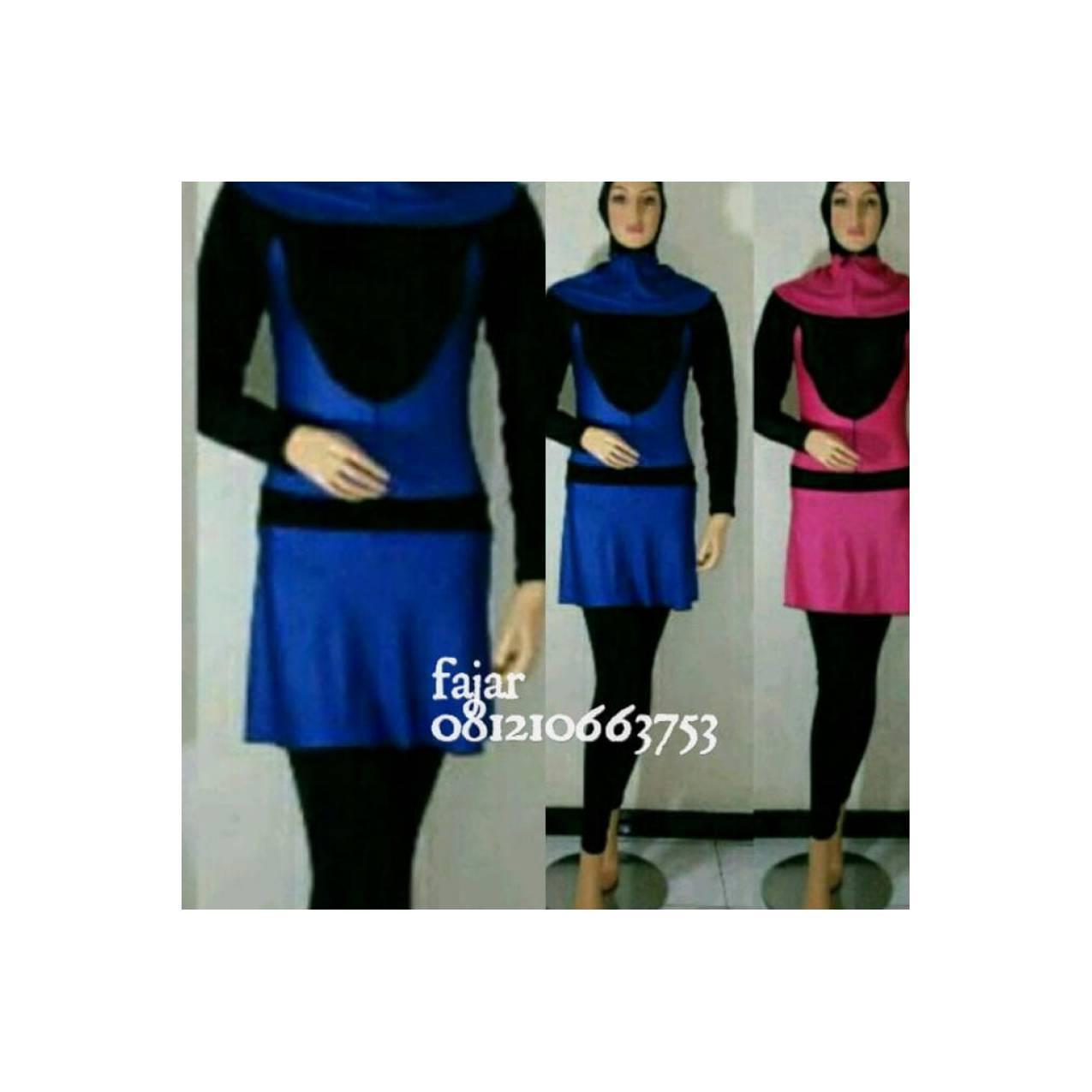 Sale! Baju Renang /Muslimah/Dewasa/Wanita/Remaja Diskon