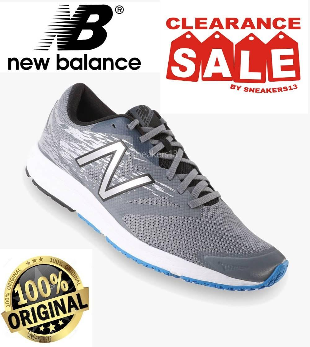 New Balance Speed Ride Flash Men's Running Shoes