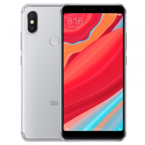 Xiaomi Redmi S2 16 MP Selfie Camera - RAM 3/32 GB - Grey