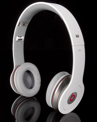 Headphone Beats by Dr Dre Monster Solo HD Kabel Non Bluetooth | Headset Bando, Head Phone, Mega Bas