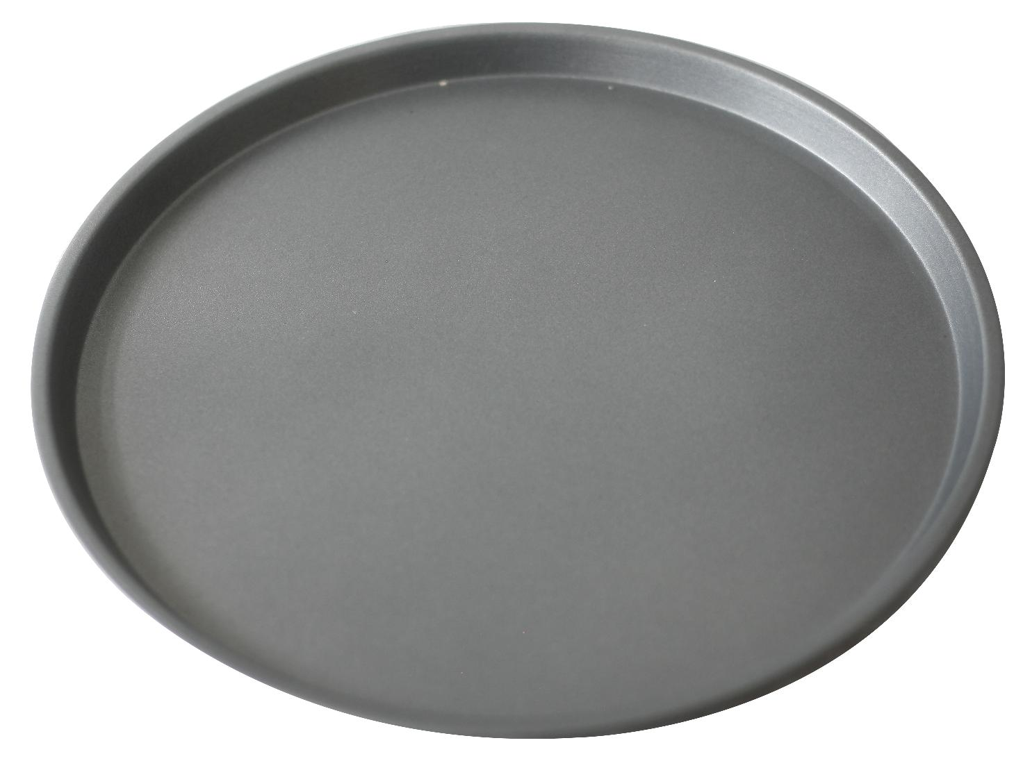 Big-J Loyang Pizza 10 Inch - Pizza Pan 25,7x1,2cm By Gudangkita Com.