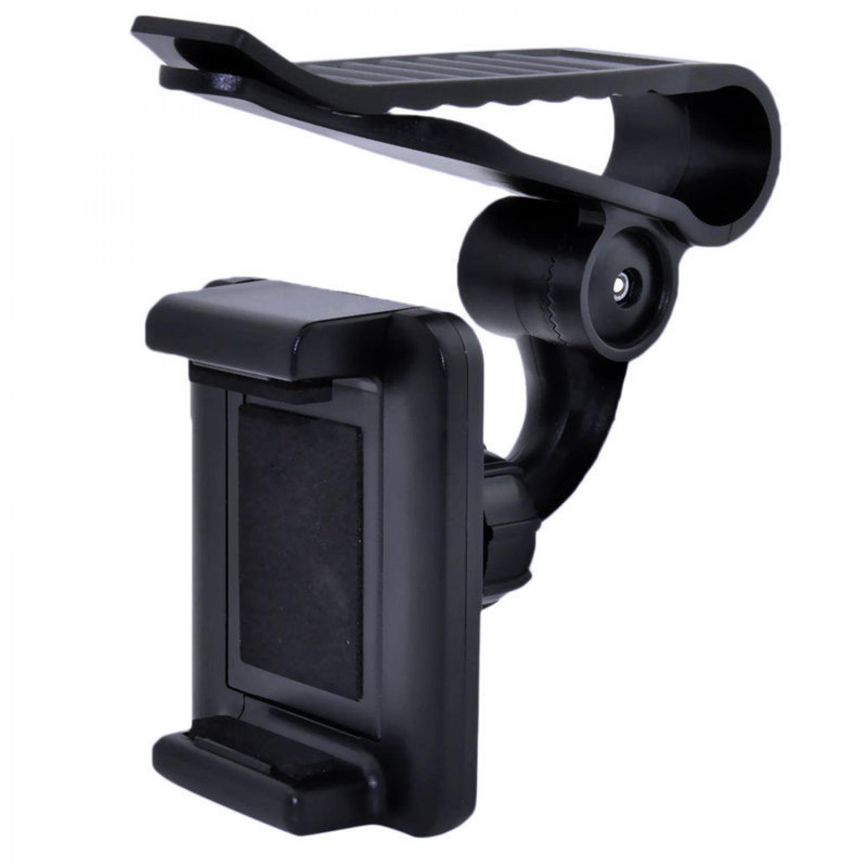 Holder Smartphone Universal Car Hp Setir Mobil Steering Mount Holder for Smartphone Car Holder Universal Dudukan Bracket HP GPS Mobil N-Pack