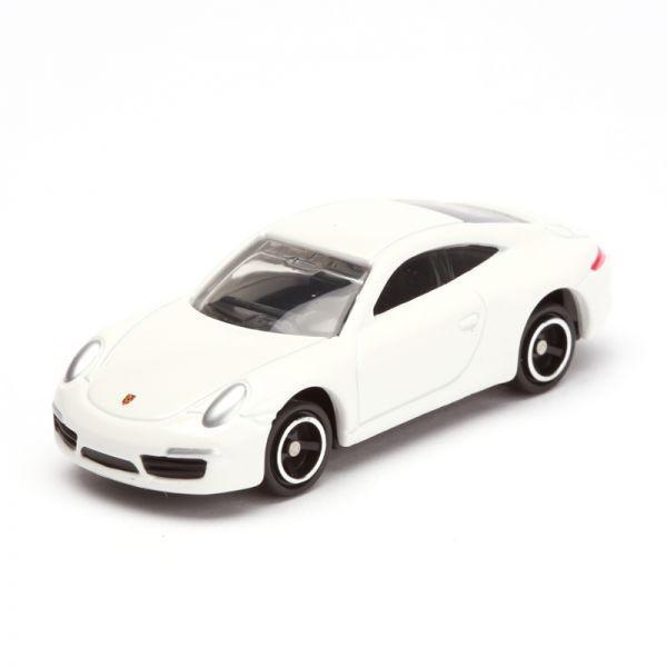 Tomica Regular Porsche 911 Carrera