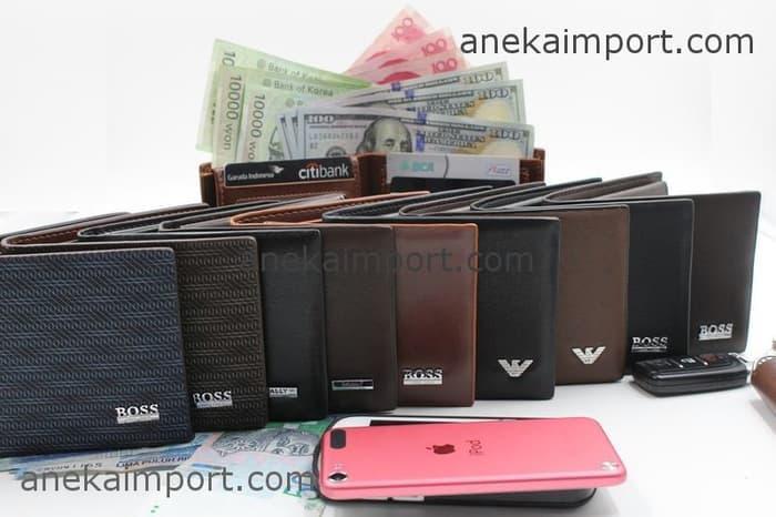 ... Gantungan Kunci Mobil Fashion lipat 3 - Slide. Source · Dompet STNK. Source · PROMO - Dompet Kulit Pria, Dompet Pria Murah, Dompet Pria - Boss - ready