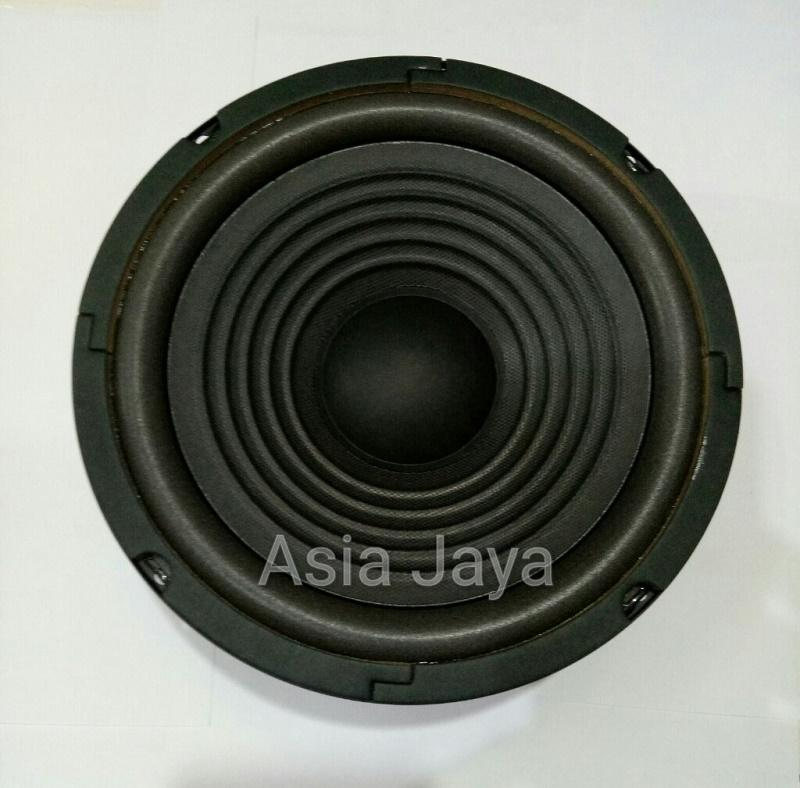 Speaker Acr Curve 8 Inch Woofer 818 By Toko Asia Jaya.