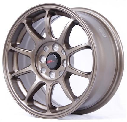 Velg Mobil Ring 15 Racing HSRZE40 - Agya Ayla Mirage Calya Xenia Brio dll