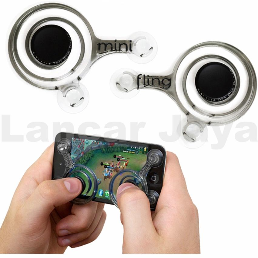 Joystick Controller Game Android / iOS Mobile Legend Arena MOBA All Game for all Smartphone/
