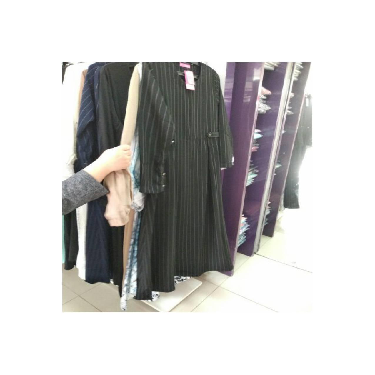Gamis cewek dress original rabbani