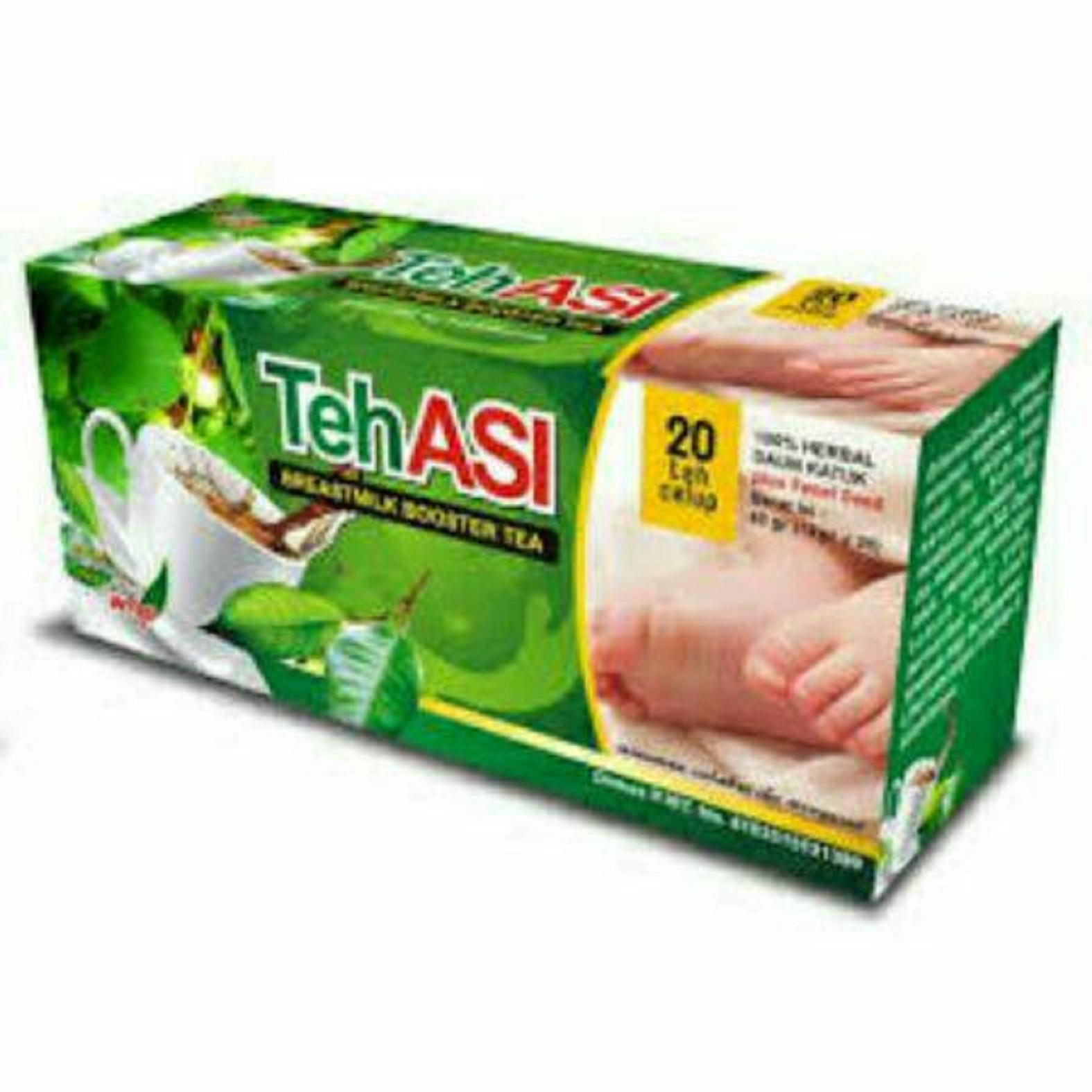 Buy Sell Cheapest Nutribunda Teh Pelancar Best Quality Product Asi Booster Tea 210gr Celup Breasmilk Herbal